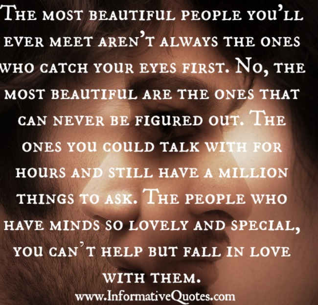 Inspirational Quotes About Positive: Most Beautiful Quotes Ever. QuotesGram