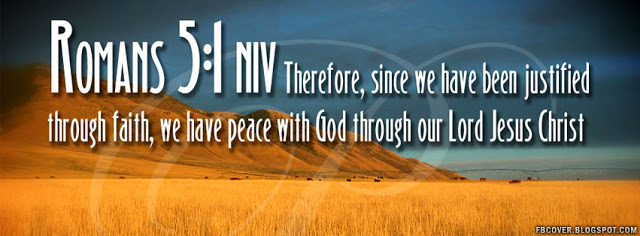 Bible Quotes Fb Covers...