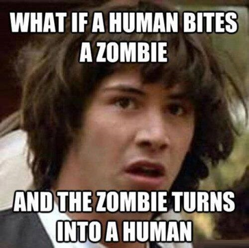 Zombie Walking Dead Quotes. QuotesGram