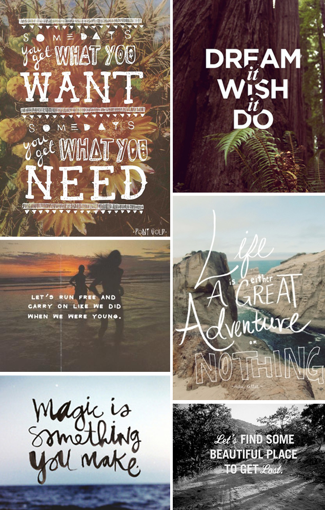 collage quotes quotesgram