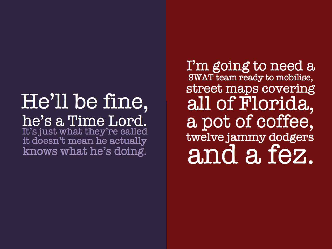 dr who quotes quotesgram
