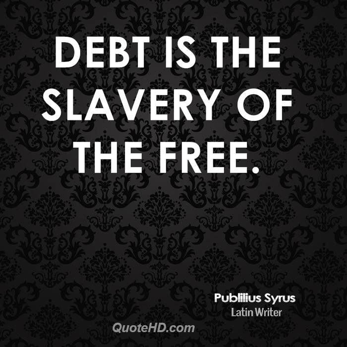 Famous Slavery Quotes: Inspirational Quotes About Slavery. QuotesGram