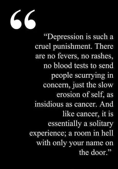 Inspirational Quotes When Your Sad Quotesgram: Inspirational Quotes For Depressed Teens. QuotesGram