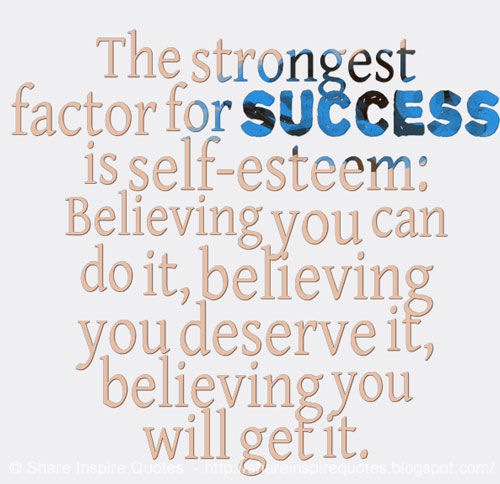 Confidence Related Quotes: Funny Quotes About Self Esteem. QuotesGram