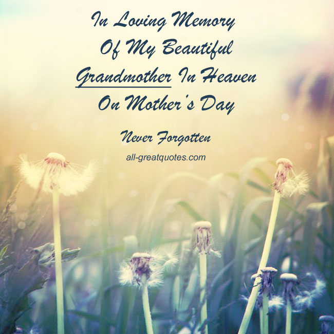 Sad I Miss You Quotes For Friends: In Memory Of My Mother For Mothers Day Quotes. QuotesGram