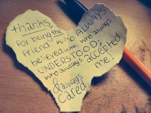 quotes about thankfulness for friends quotesgram
