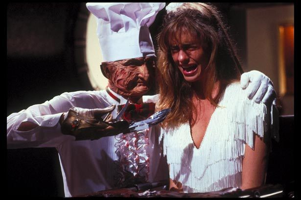 Nightmare On Elm St Quotes: Freddy Krueger Famous Quotes. QuotesGram