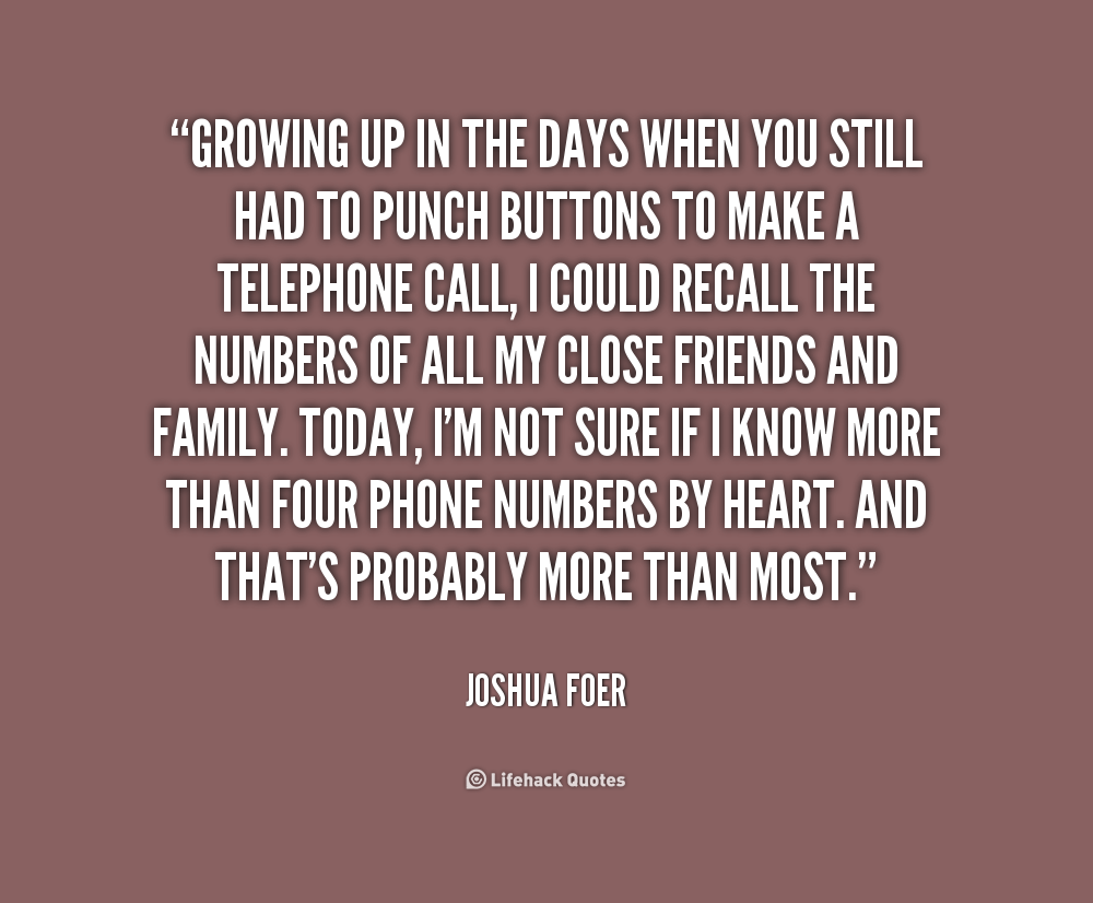 Growing Up Quotes. QuotesGram