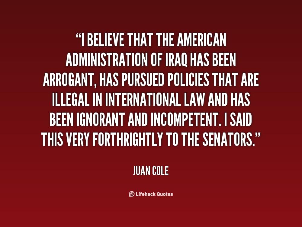 Administration Quotes Quotesgram