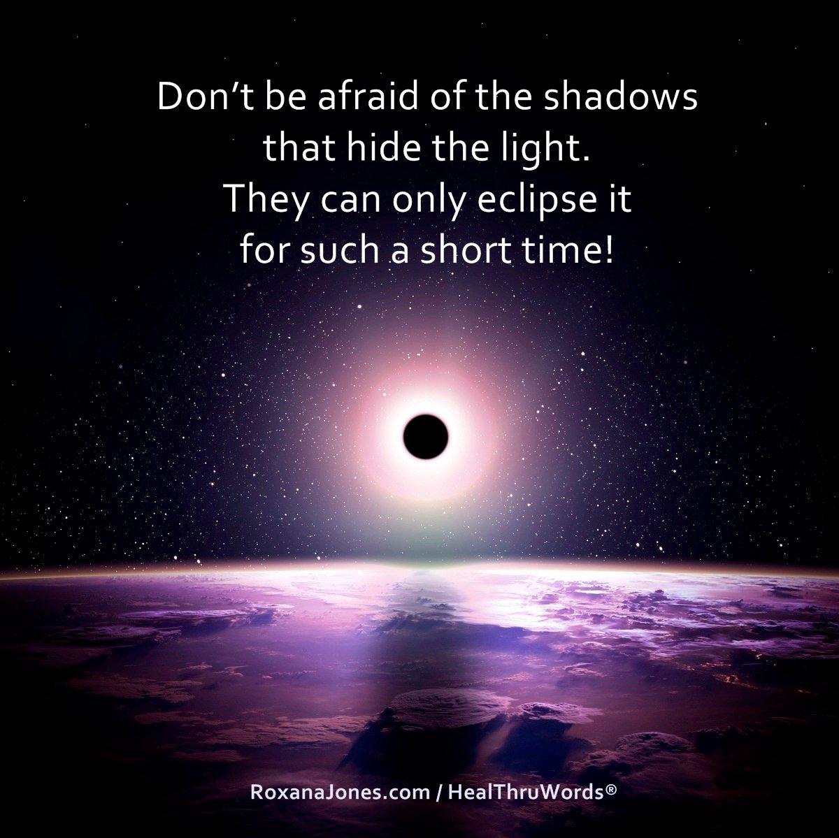 Solar Eclipse Quotes. QuotesGram