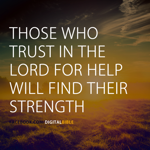 bible quotes on strength in hard times quotesgram