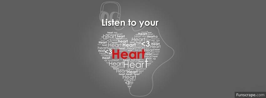 Quotes About Sharing Your Heart Quotesgram: Listen To Your Heart Quotes. QuotesGram