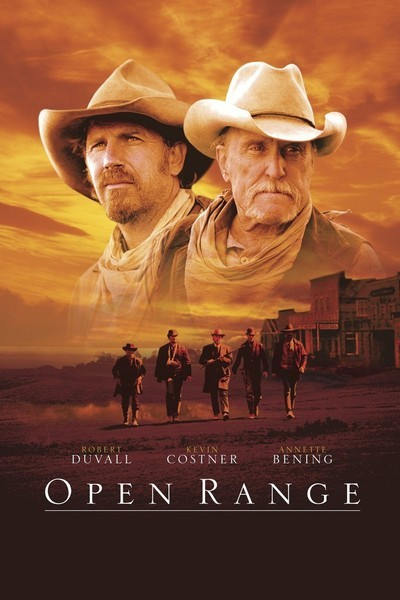 Open Range Movie Quotes