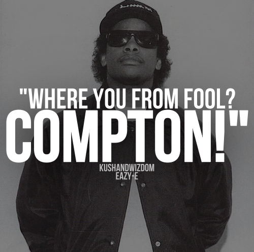Eazy E Quotes About Love : Best Eazy E Quotes. QuotesGram