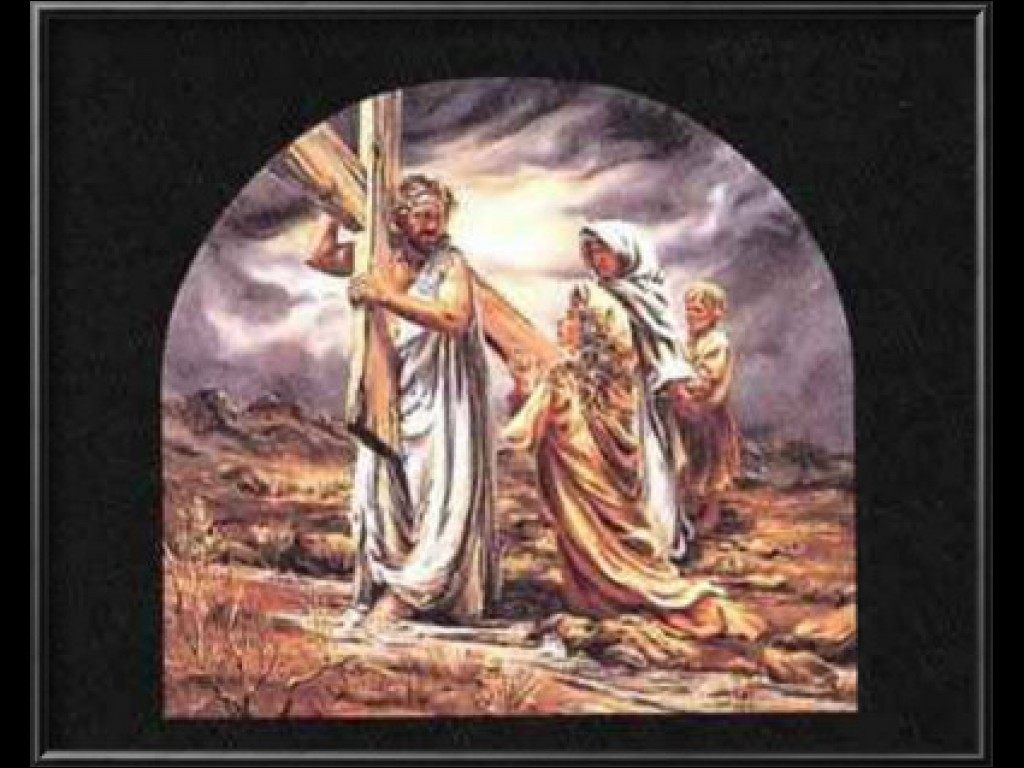 christianity suffering Cbncom - the existence of suffering in this world is a complex subject that might  cause many christians and non-christians alike to question the love of god.