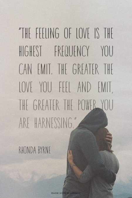 The Power Rhonda Byrne Quotes Quotesgram