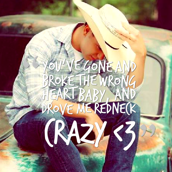 Redneck Quotes About Love. QuotesGram