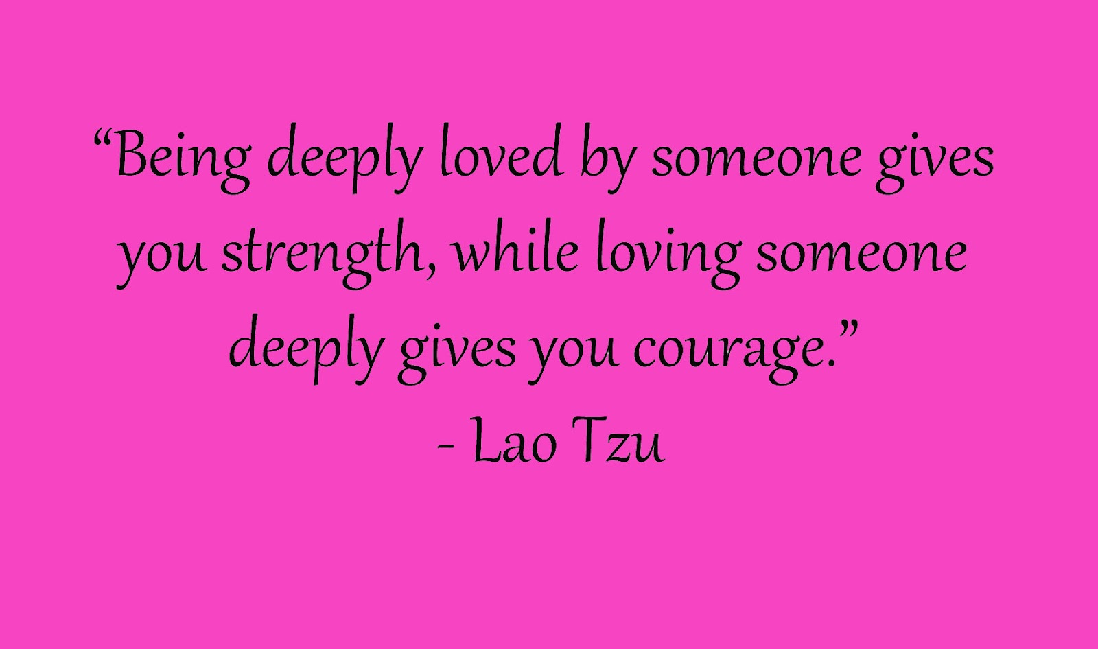 Quotes About Love And Sailing Quotesgram: Lao Tzu Quotes About Love. QuotesGram