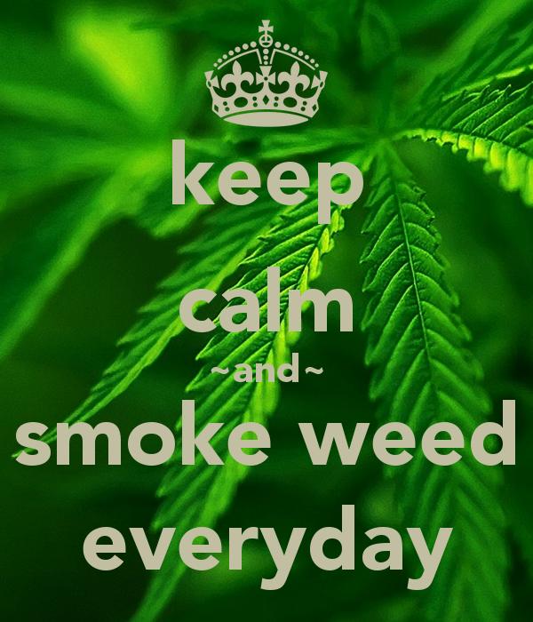Does Smoking Weed Put You