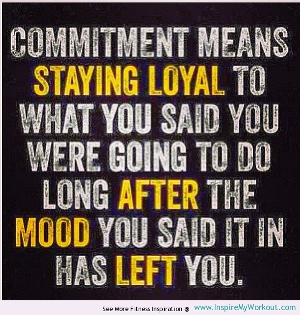 Commitment Quotes For Work Quotesgram: Focus And Commitment Quotes. QuotesGram
