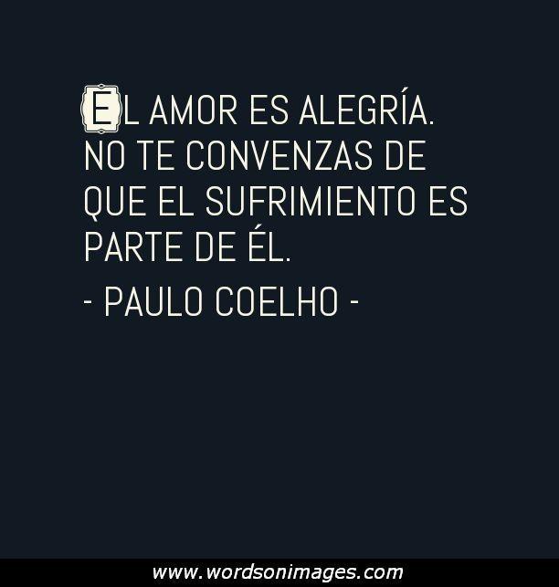 Paulo Coelho Inspirational Quotes: Love Paulo Coelho Quotes Inspirational. QuotesGram