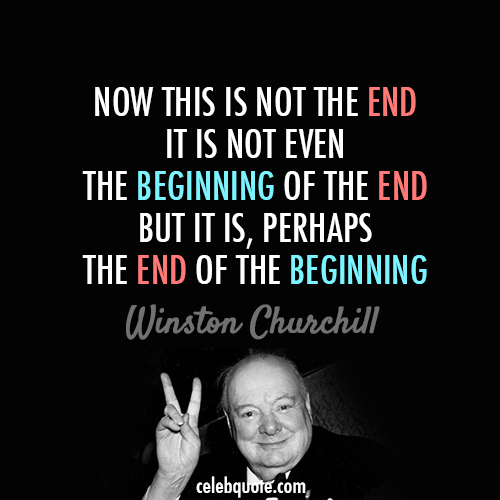 Funny Quotes Churchill: Churchill D Day Quotes. QuotesGram