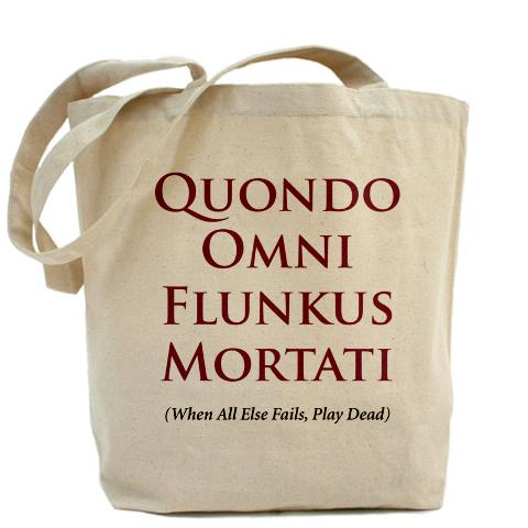 Funny Latin Quote 46