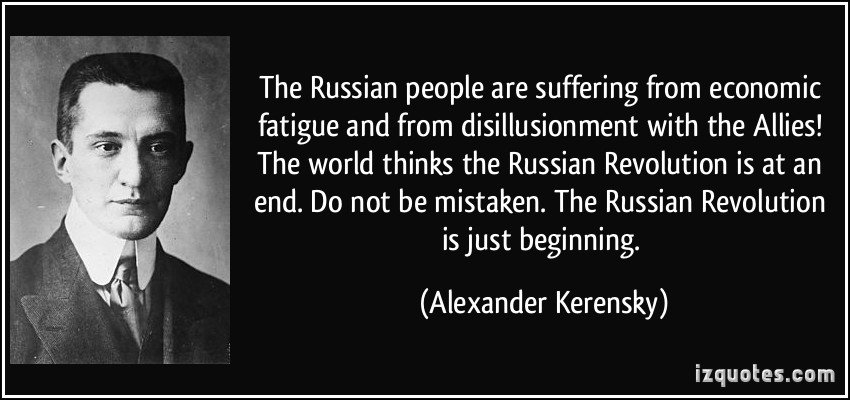 Russian suffering quotes