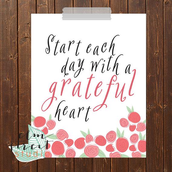Bible Quotes Heart: Grateful Heart Bible Quotes. QuotesGram