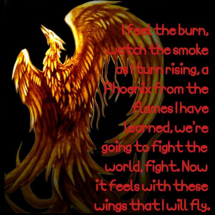 Phoenix Poems Quotes. QuotesGram