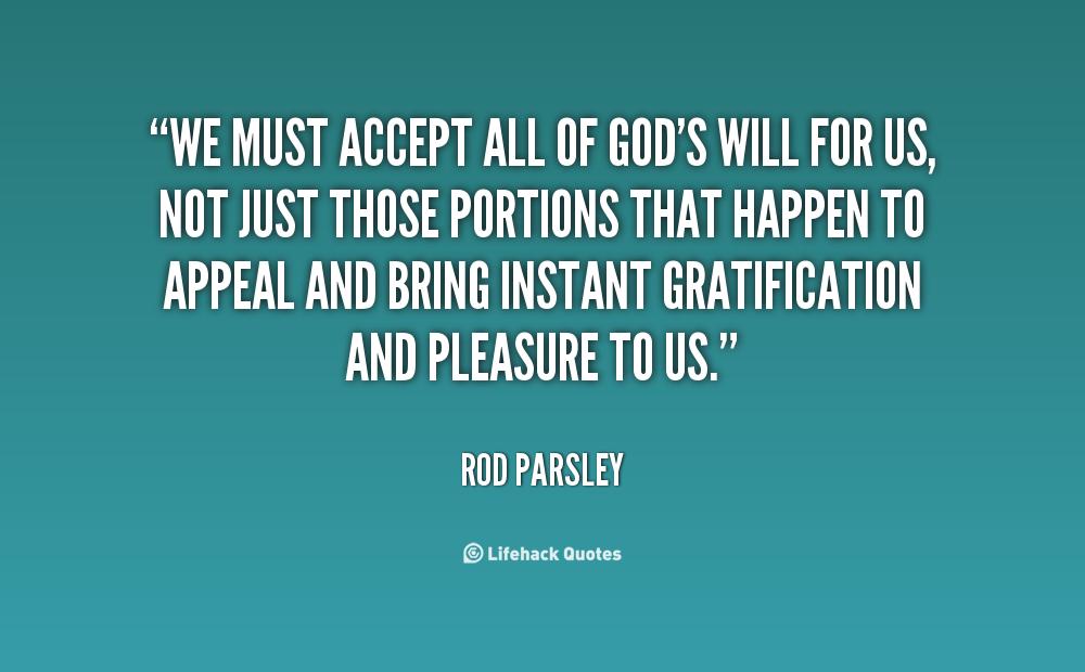 gods will quotes quotesgram