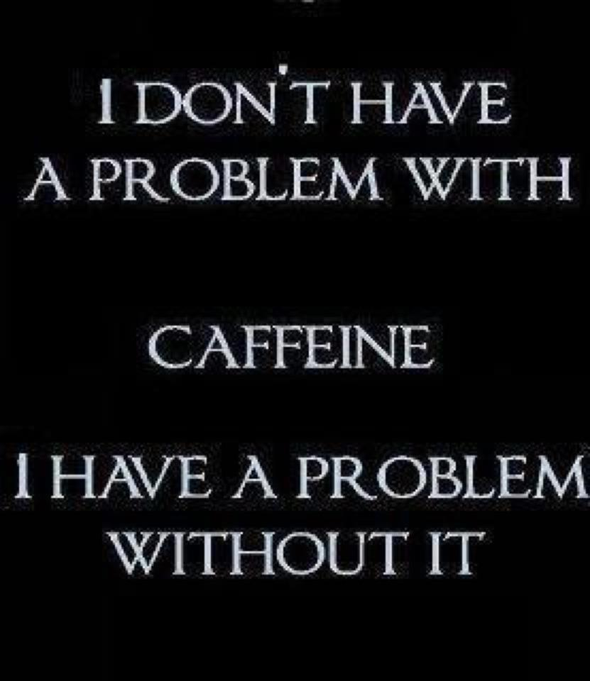 Funny Quotes About Caffeine. QuotesGram