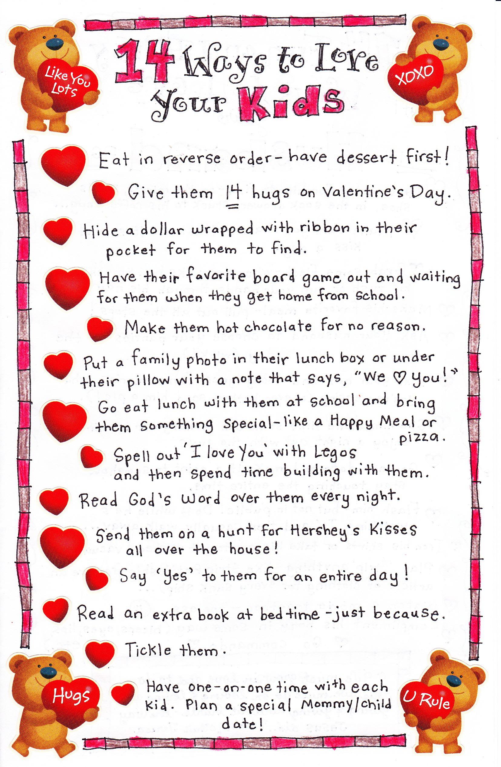 For boys quotes valentine Valentine's Day