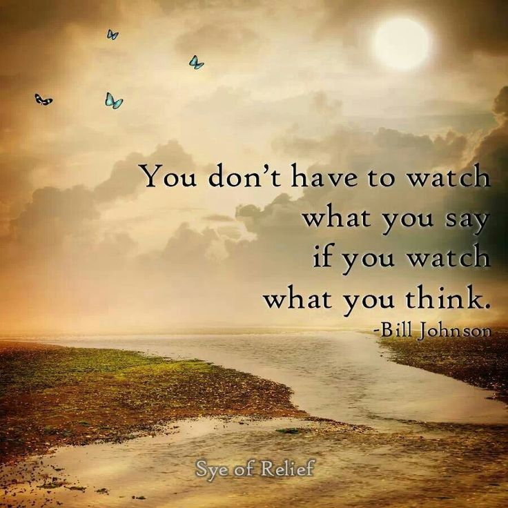 Think Before You Say Something Quotes: Watch What You Say Quotes. QuotesGram