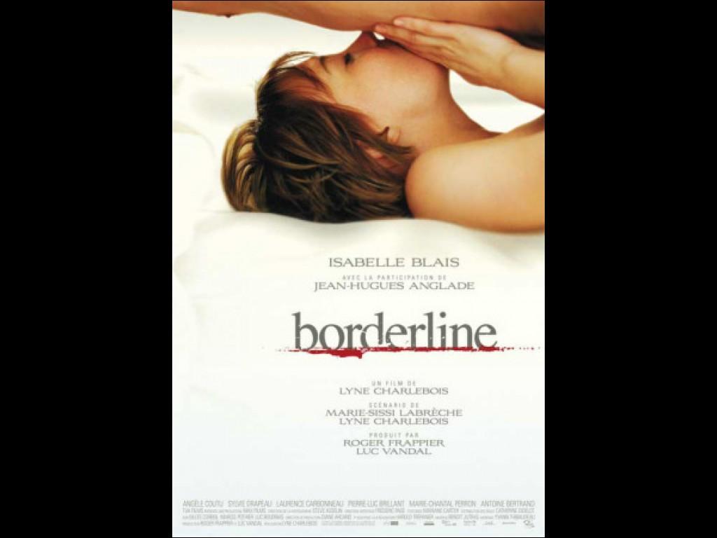 Borderline – Kikis Story