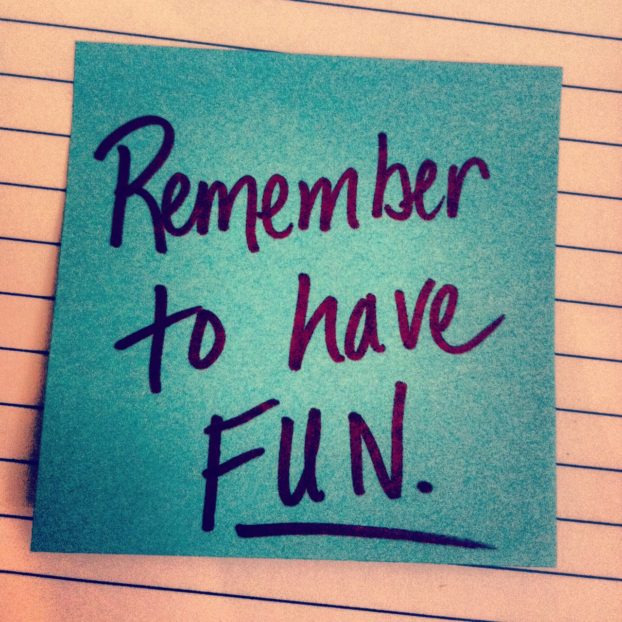 Quotes On Having Fun At Work