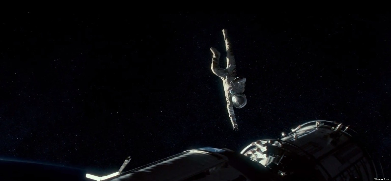 Quotes From The Movie Gravity Quotesgram