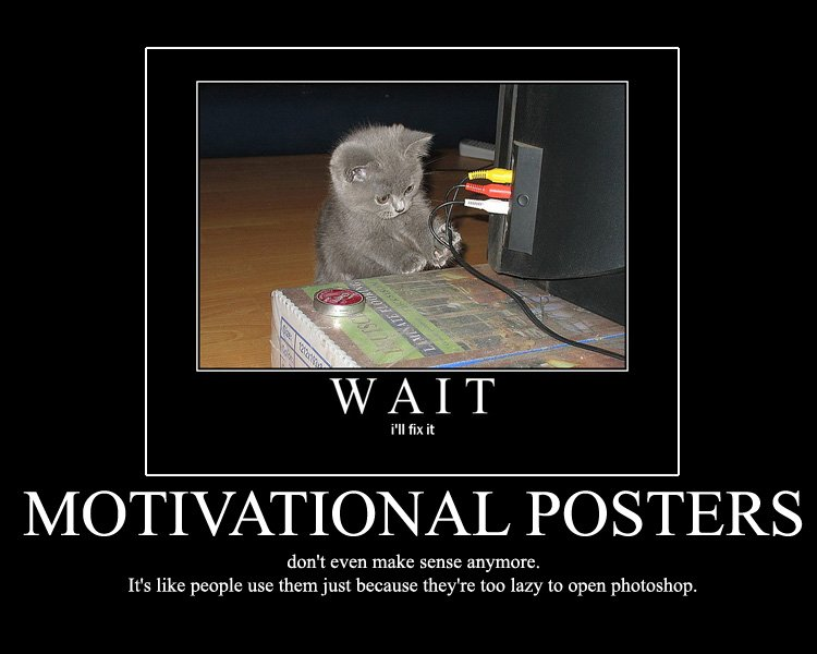Motivational Quotes About Work Funny. QuotesGram