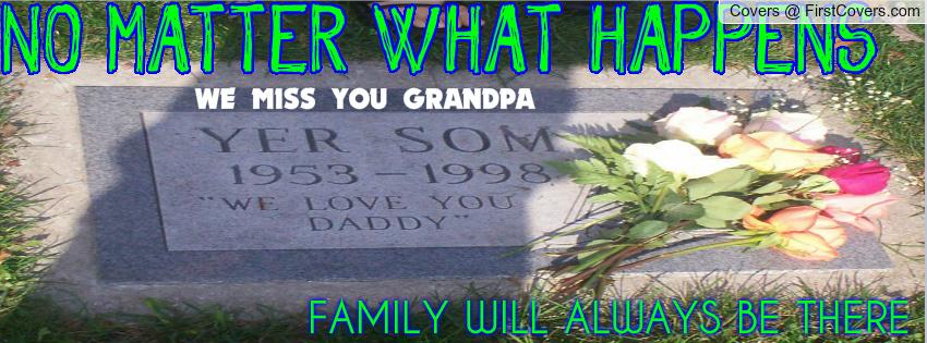 We Miss You Grandpa Quotes. QuotesGram