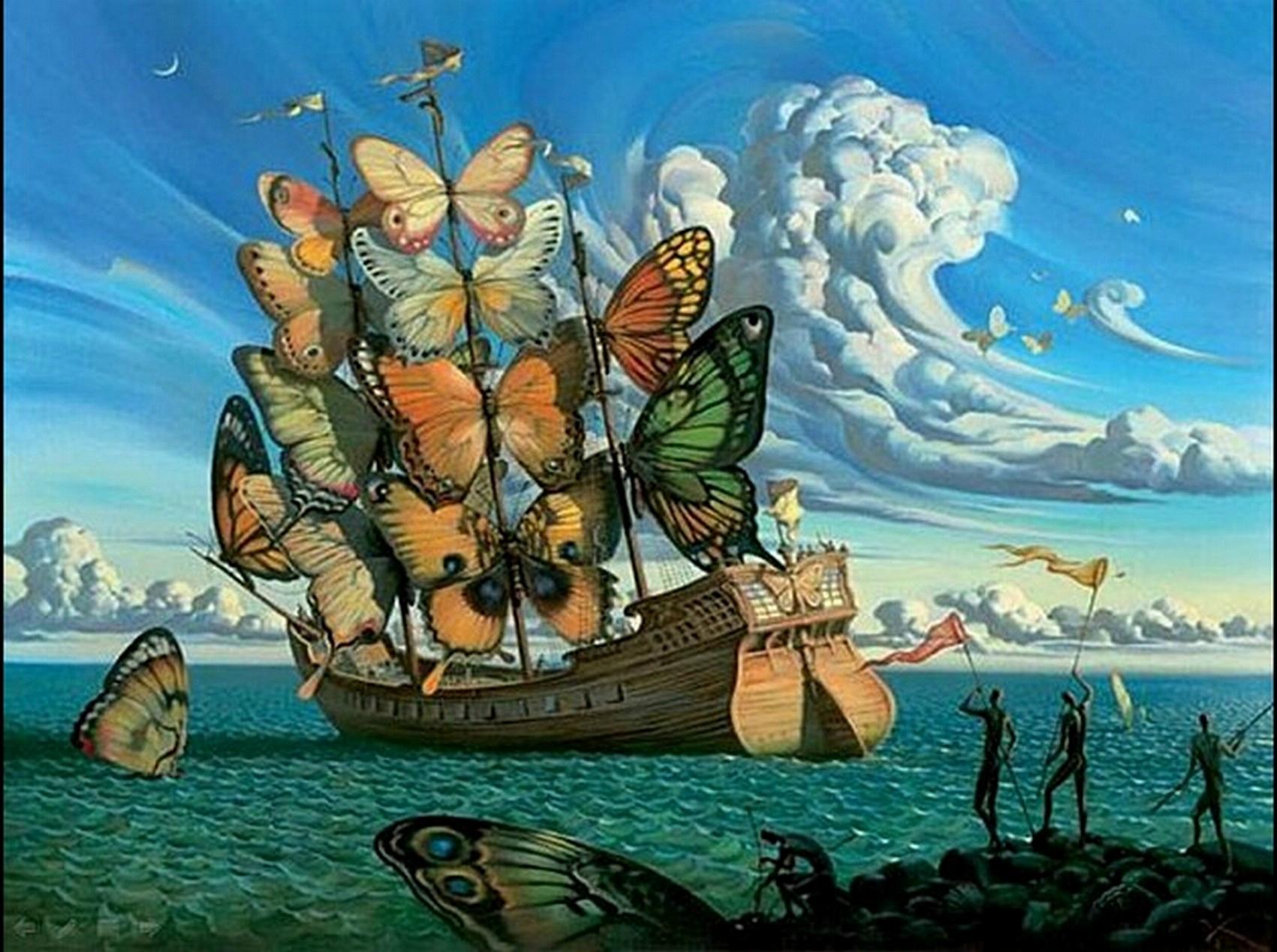Surrealist Dali Quotes Quotesgram