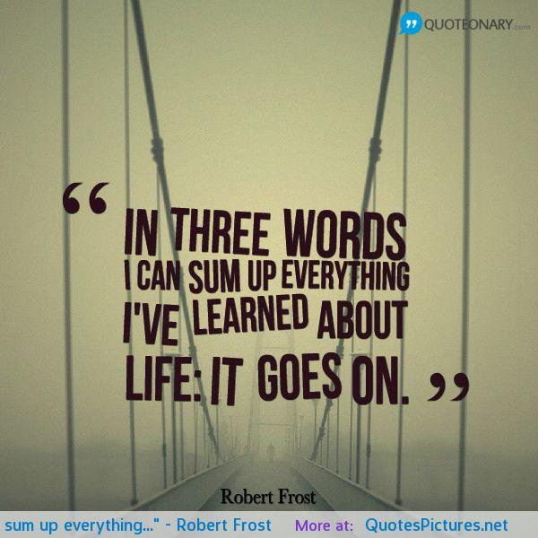3 Quotation: Funny Three Word Quotes. QuotesGram