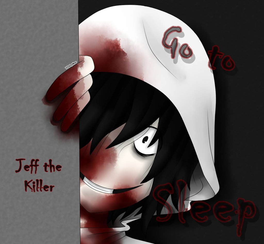Quotes Jeff The Killer Wallpaper Quotesgram