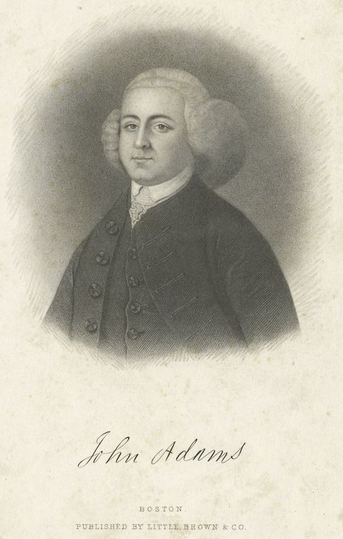 Quotes About George Washington By John Adams: John Adams Famous Quotes. QuotesGram