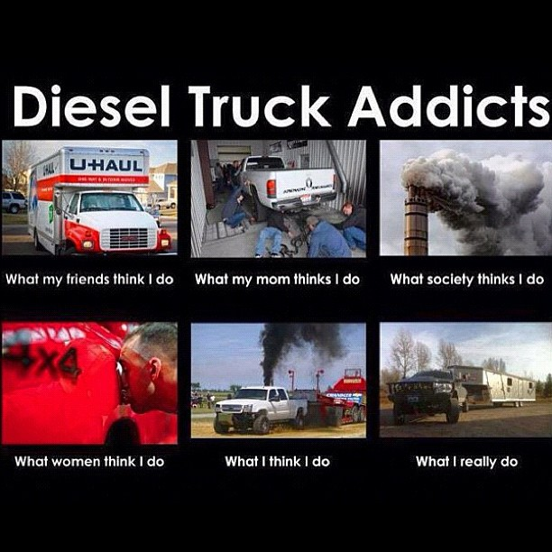 Diesel Truck Quotes Quotesgram