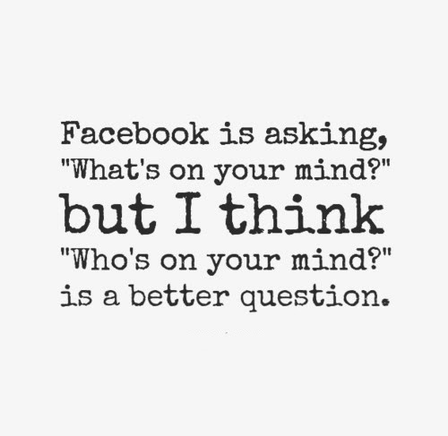 Facebook Quotes About Minding Your Business. QuotesGram