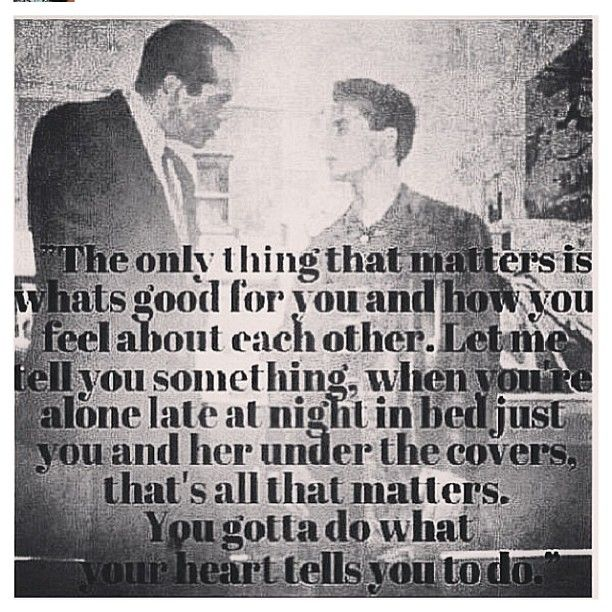 Ba Quote: A Bronx Tale Movie Quotes. QuotesGram