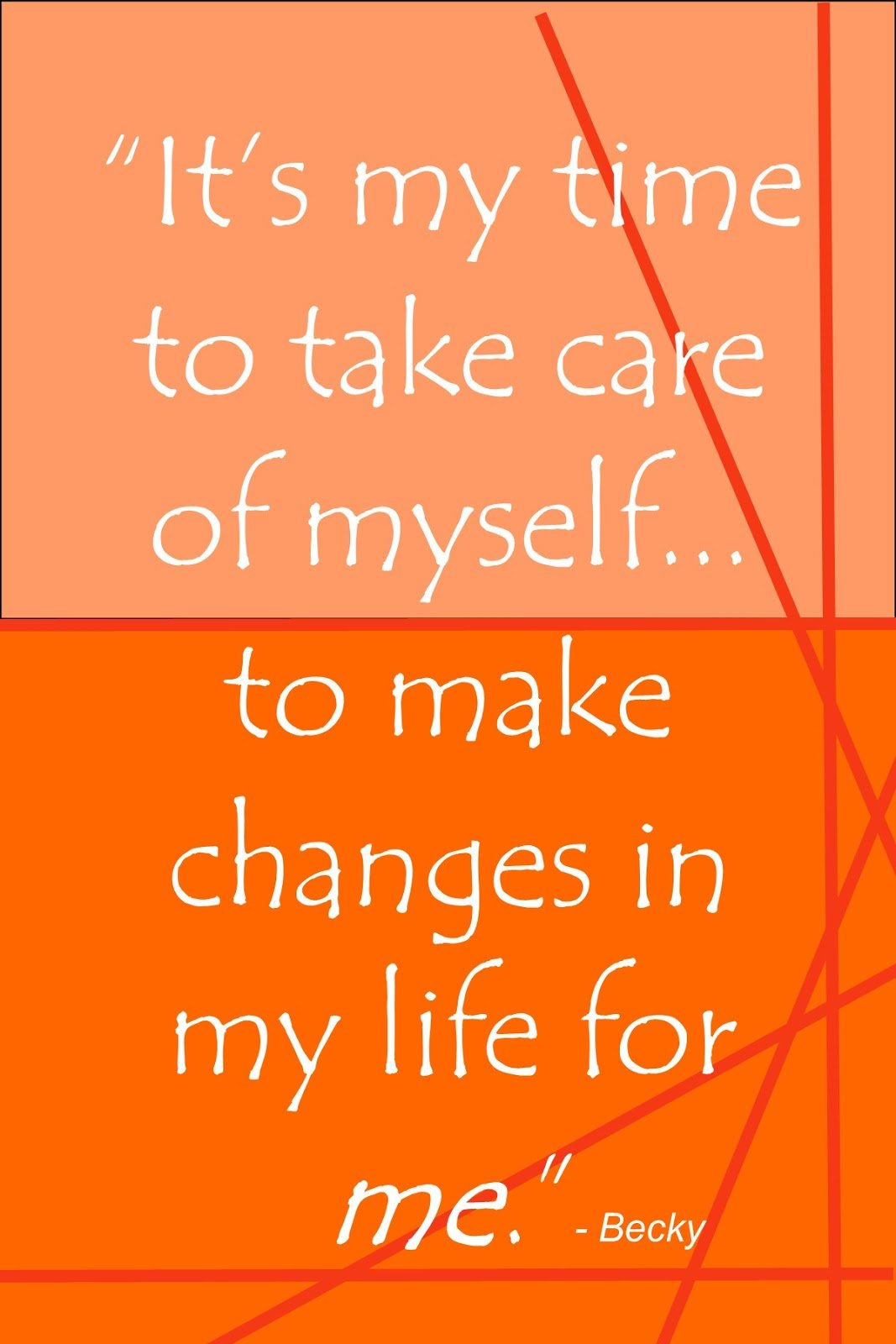 Quotes About Making Changes In Your Life. QuotesGram