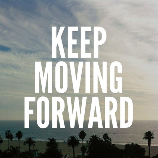 Inspirational Quotes On Life: Quotes About Moving Forward In Life. QuotesGram