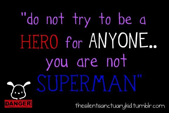 Superman And Superwoman Quotes. QuotesGram