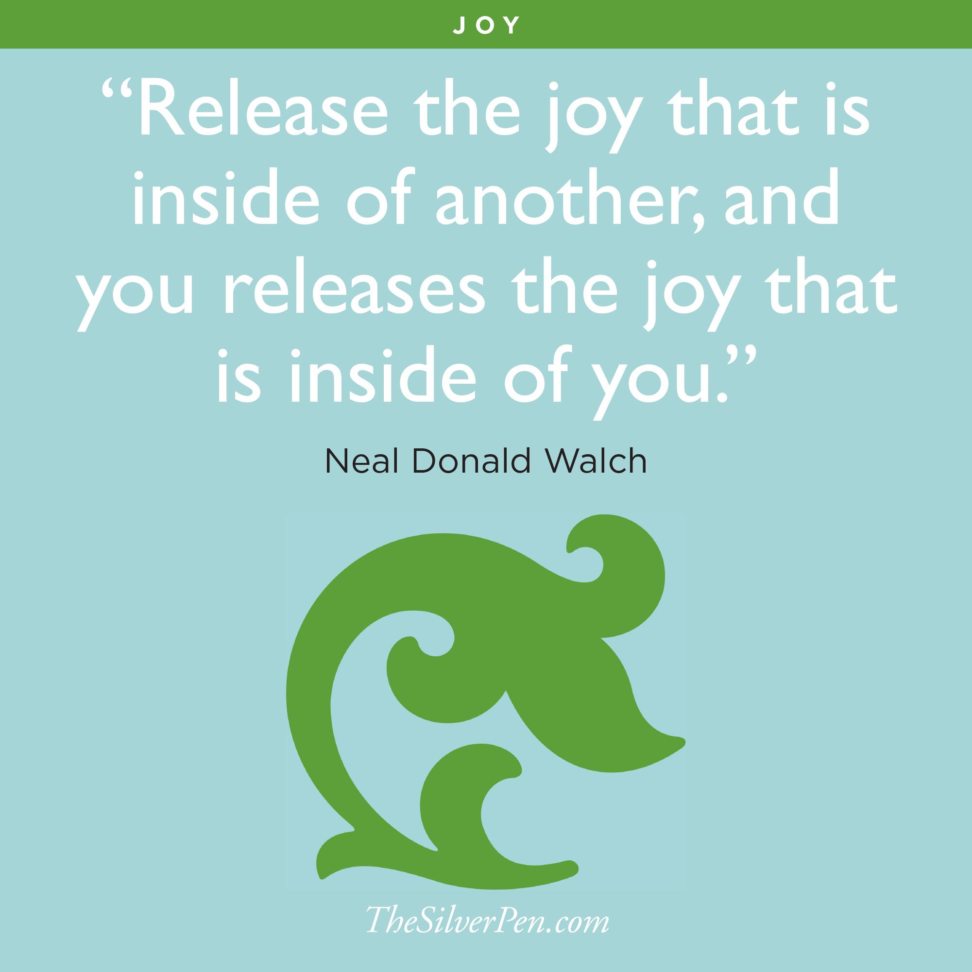 Positive Spiritual Quotes: Spiritual Quotes On Joy. QuotesGram